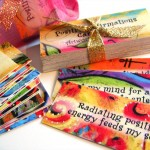 Inspirational Card Deck and New Whimsical Greeting Cards