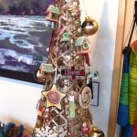 12 Steps to Making a Christmas Ornament