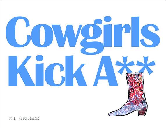 cowgirls-kick-ass-decals