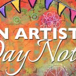 Jan. 30 2014 – An Artist's Day Notes