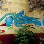 Art from Sayulita and San Pancho, Mexico
