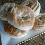 Delicious Water Bagel Recipe
