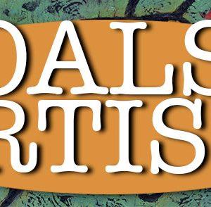 Goals for artists