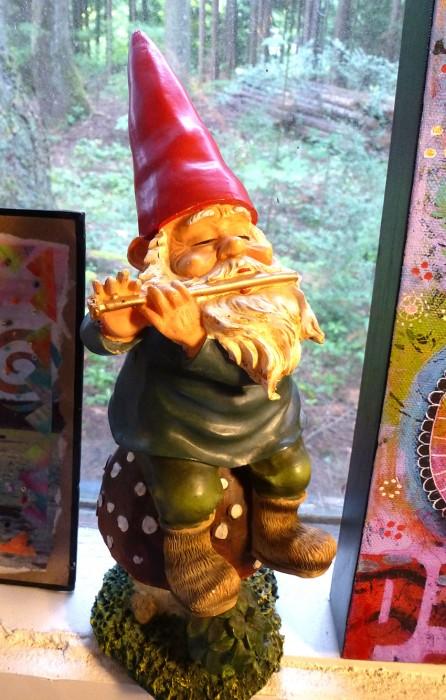 "Studio gnome ""Oleg"""