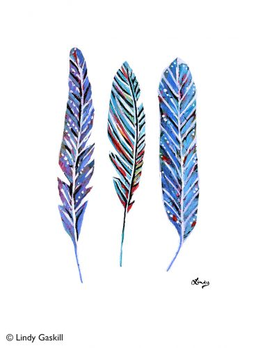 artbylindy-feathers-8x10-web