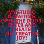 Creative Joy by Jennifer Louden