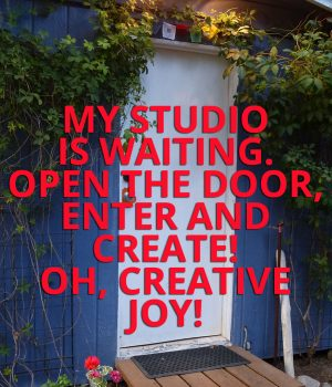 Creative Joy Art Studio