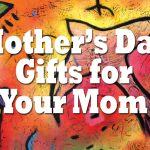 Art for Mother's Day Gifts