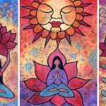 Original Whimsical Acrylic Paintings for Sale