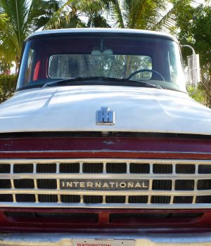 1964 International Pickup